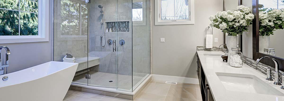 Beroemd Badkamer kosten berekenen - Alle prijzen renoveren badkamers! KZ62